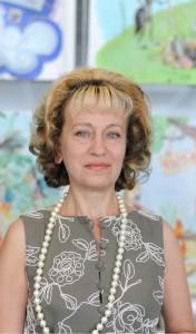 Преподаватель воскресной школы Наталья Богомолова, победитель конкурса